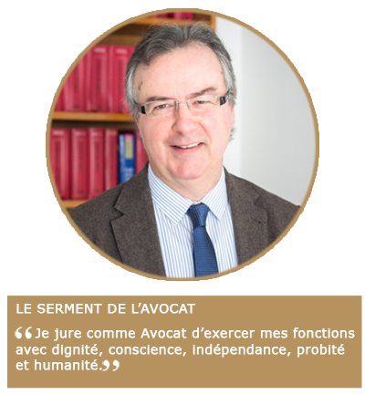 Avocat Laurent Petit à Rennes
