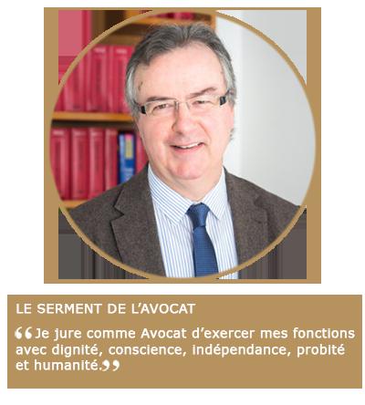 Avocat Laurent Petit à Rennes
